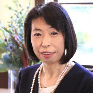 かむ育カウンセラー田中美智子